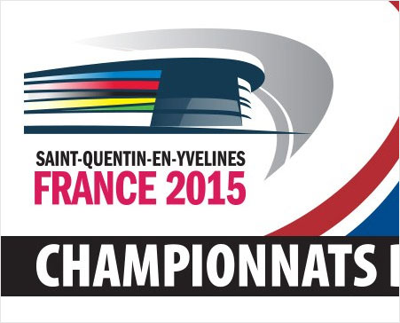 World Masters Track Cycling Championships 2015